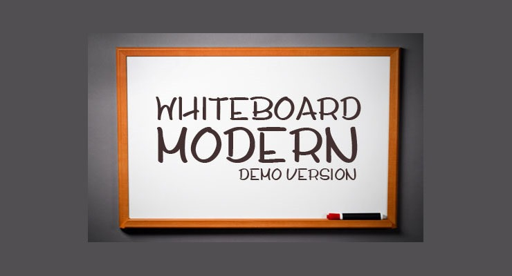 whiteboard thumb 20 best hand drawn free fonts
