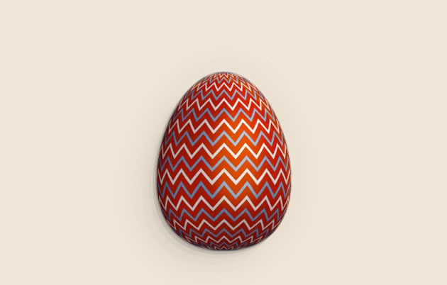 easter egg Best Of The Web And Design In March 2015