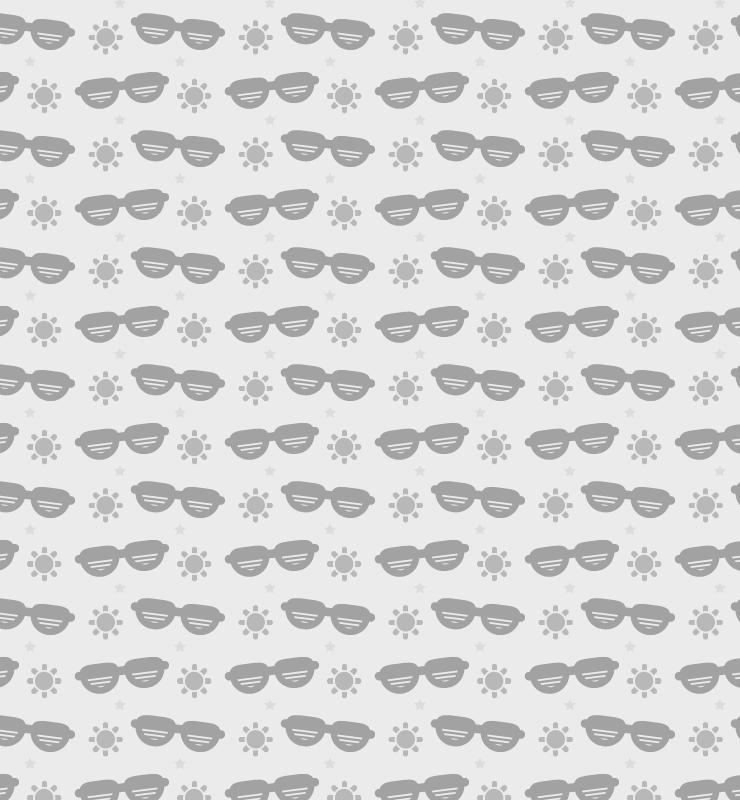 greyscale sun and sunglasses pattern creative nerds thumb 1000+ bundle of amazing free design resources