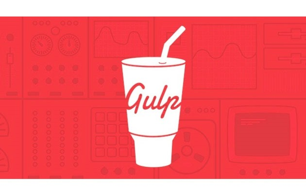 gulp Best Of The Web And Design In March 2015