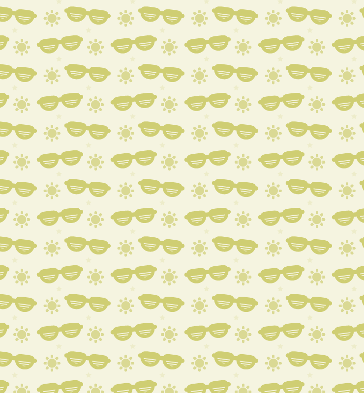 lime green sun and sunglasses pattern creative nerds thumb 1000+ bundle of amazing free design resources