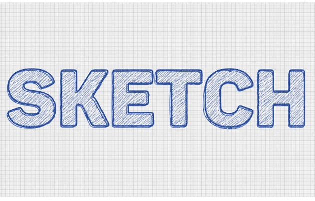 sketch Best Of The Web And Design In March 2015