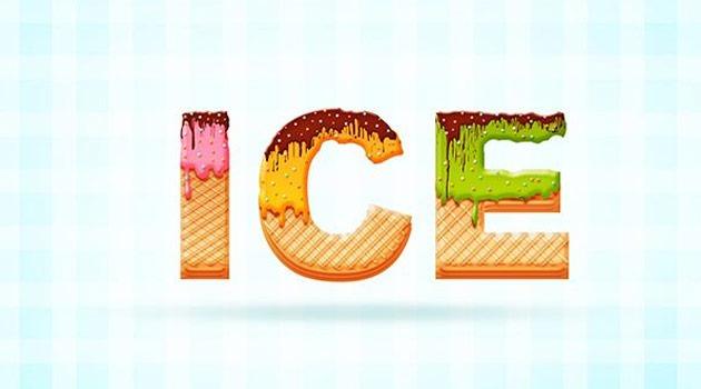 ice 20 fresh new Photoshop tutorials from 2015