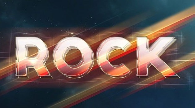 rock thumb 20 fresh new Photoshop tutorials from 2015