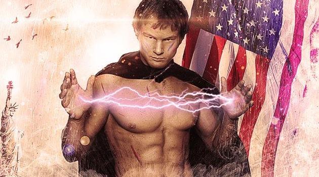 thunder effect 20 fresh new Photoshop tutorials from 2015