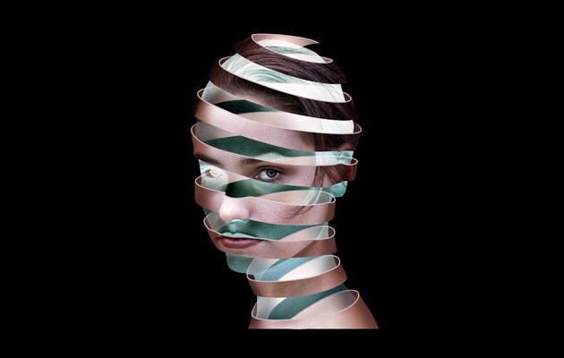 masked face Best Of The Web And Design In May 2015