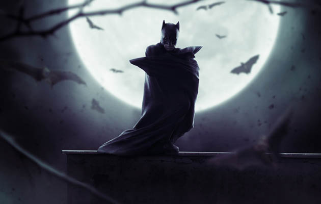 batman Best Of The Web And Design In June 2015