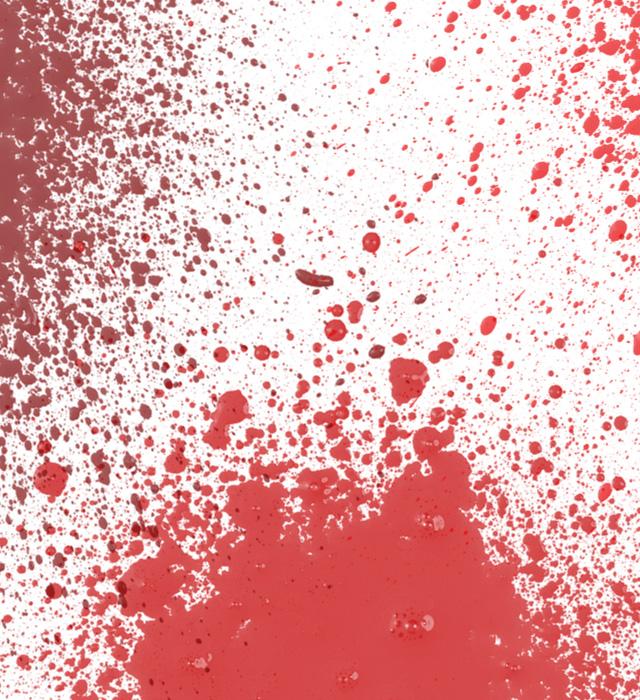 blood splatter photoshop brush Blood splatter free Photoshop brush set