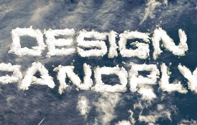 clound text thumb 50 amazing modern Photoshop text effect tutorials