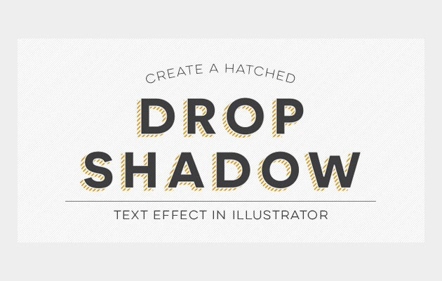 drop text effect thumb 50 amazing modern Photoshop text effect tutorials