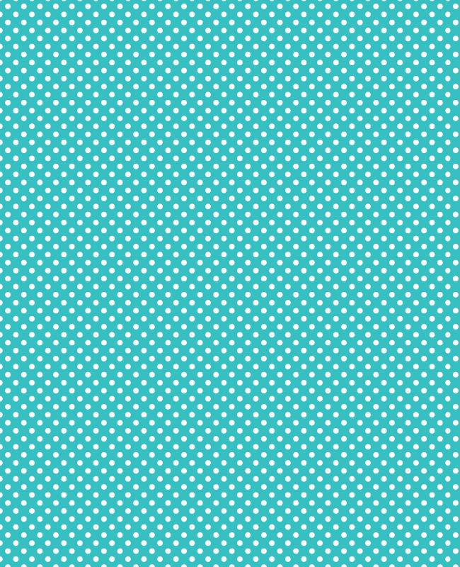 green polka dot pattern set Simple polka dot free seamless vector Patten