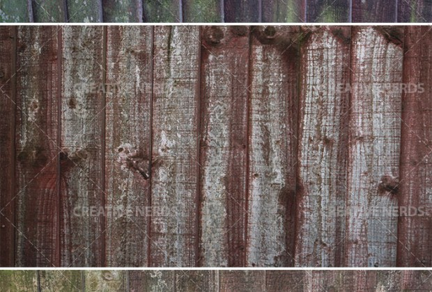 rusty-wooden-panels