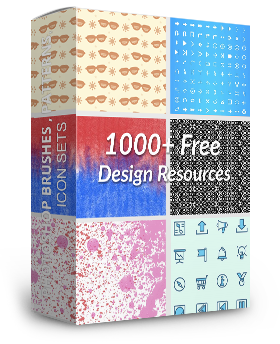 1000 design bundle 70 Free Photoshop Patterns The ultimate Collection