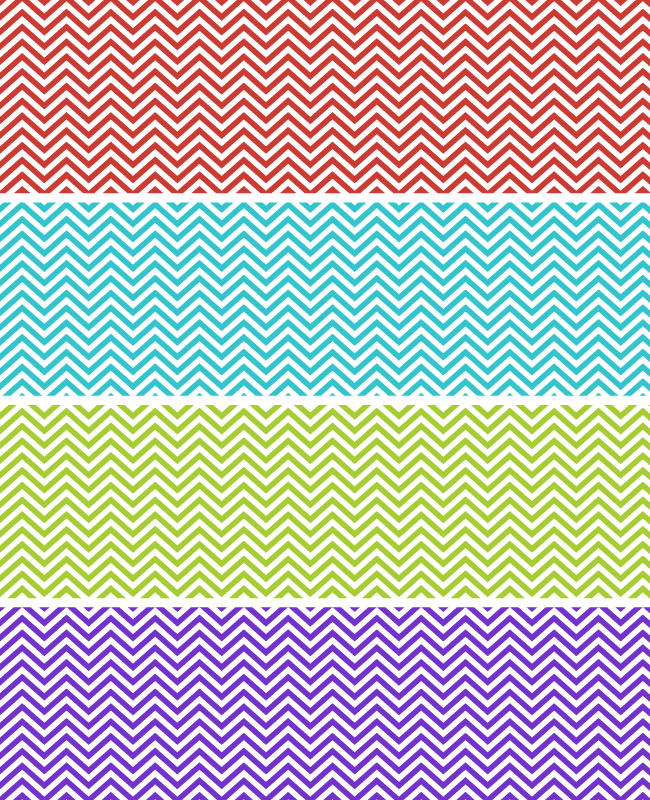 cheveron seamless vector patterns Chevron free seamless vector pattern set