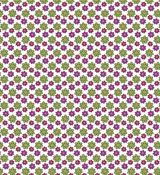 greencolorfulpeatalpattern 1000+ bundle of amazing free design resources