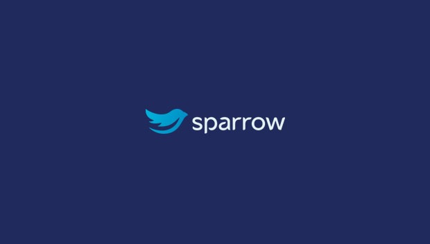 sparrow 20 Creative flat modern logo designs