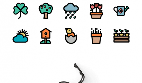 Cover-spring-icons