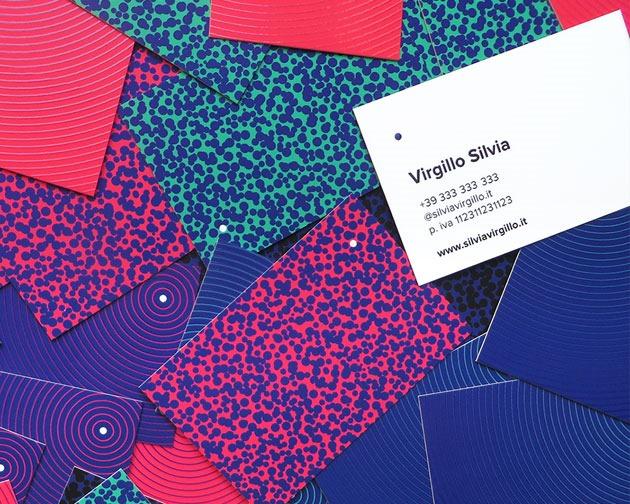 shine bright 100 Must see creative unique business card designs