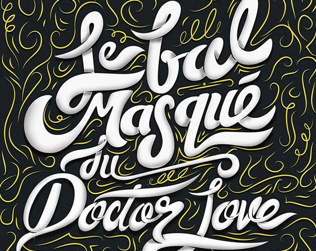 be back 50 beautiful must see examples of creative typography