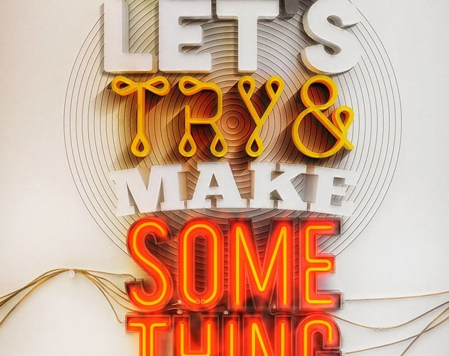 make something beautiful 50 beautiful must see examples of creative typography