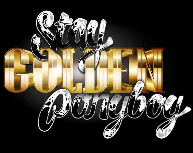 stay golden 50 beautiful must see examples of creative typography