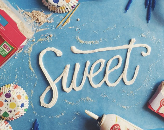 sweet 50 beautiful must see examples of creative typography