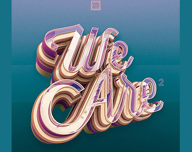 we are 50 beautiful must see examples of creative typography