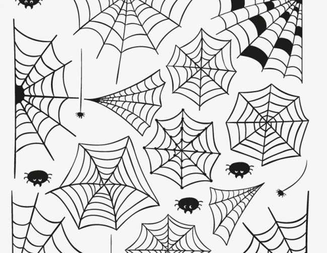 WEBS 40 Essential Halloween vectors and icons