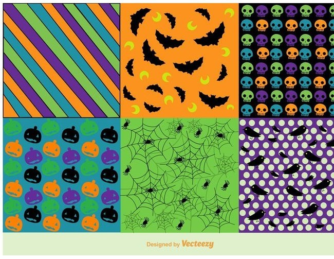 halloween backgrounds 40 Essential Halloween vectors and icons