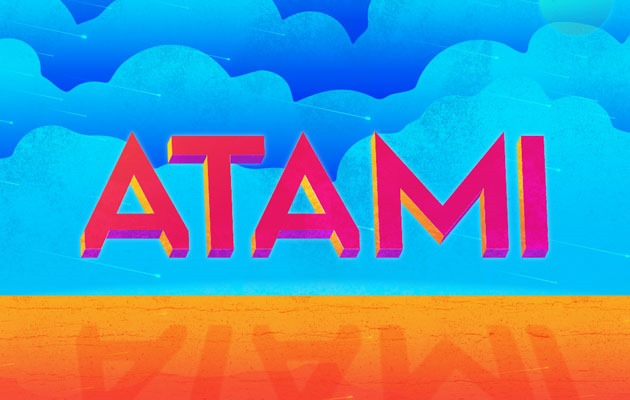 atami 50 best free fonts from 2016