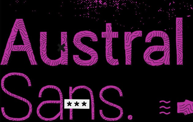 austral sans 50 best free fonts from 2016