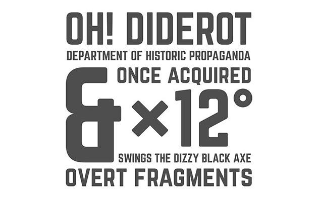diderot 50 best free fonts from 2016