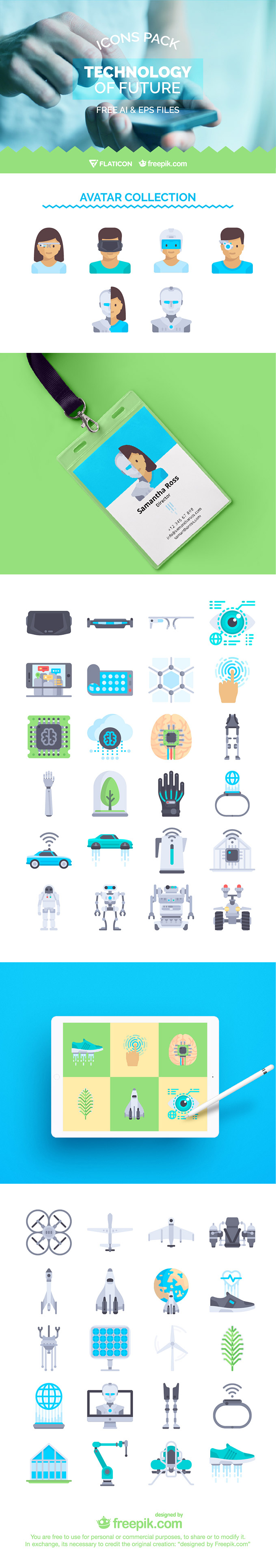 small preview technolgy of the future 44 free technology of the future themed icon set