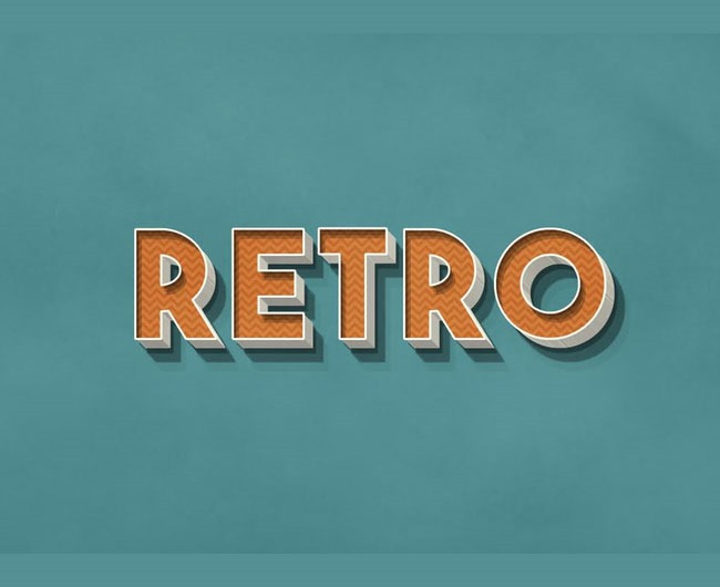 retro 80 best Photoshop tutorials created in 2016