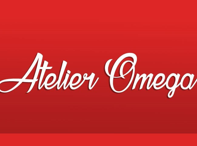 omega 50 free must download Calligraphy fonts