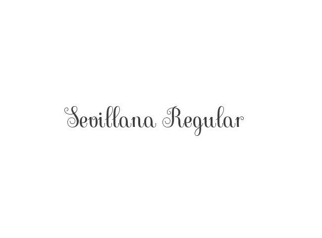 sevlina 50 free must download Calligraphy fonts