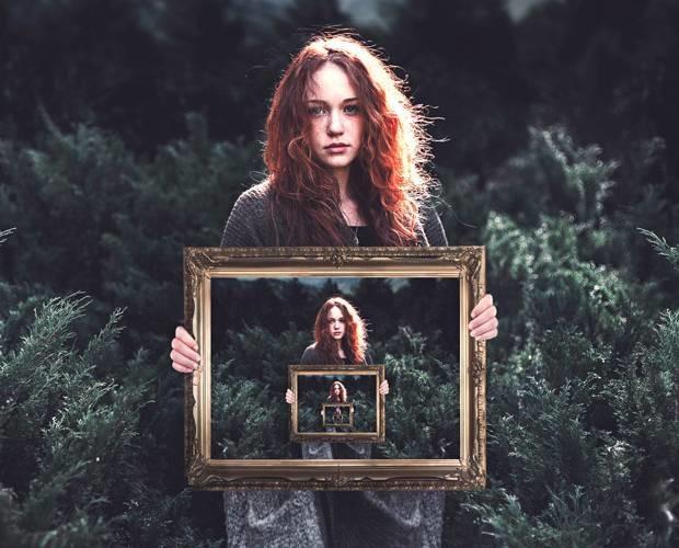 emdless photo 40 Fresh new Photoshop tutorials from 2017