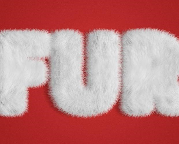 fur 40 Fresh new Photoshop tutorials from 2017