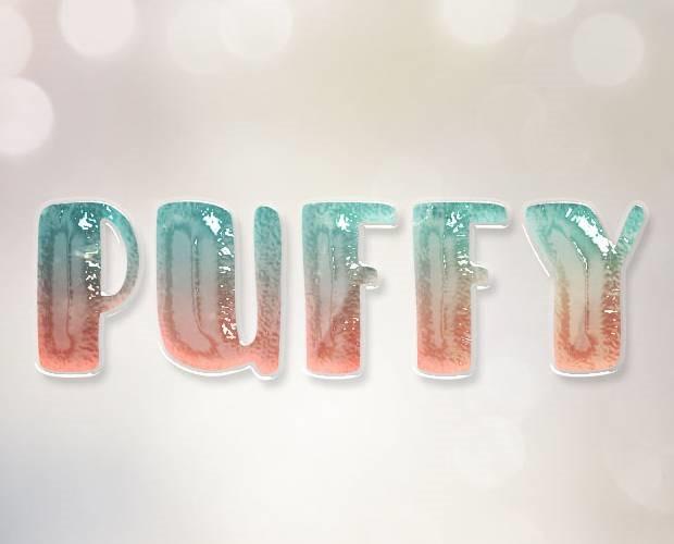 puffy 40 Fresh new Photoshop tutorials from 2017