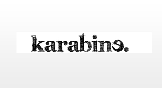 kabrine 10 Hand Written Great Free Fonts