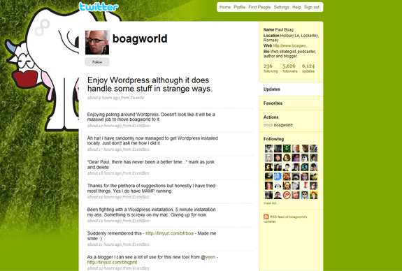 boagworld 30 Mind Blowing Inspirational Twitter Backgrounds