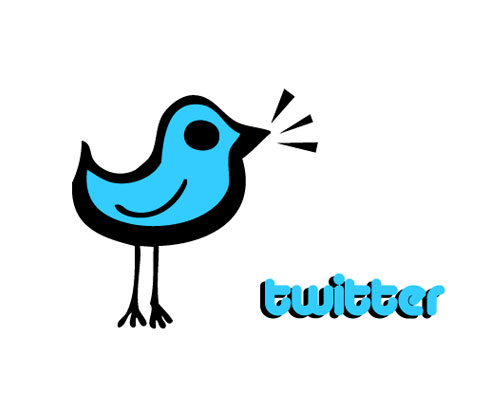 free vector twitter icon Over 75+ Beautiful Twitter Design Icons