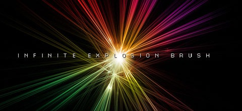 explostion 45+ Beautiful Light Abstract Photoshop Brush Sets