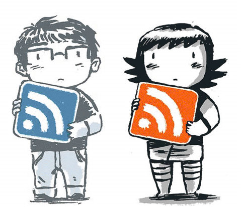 illustation rssjpg  Ultimate RSS Feed Icon Collection Over 1500+