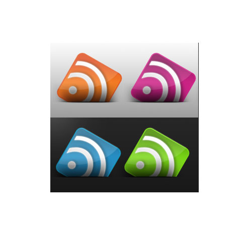 rss show off  Ultimate RSS Feed Icon Collection Over 1500+