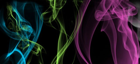 smoke 45+ Beautiful Light Abstract Photoshop Brush Sets