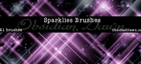 sparklesli 45+ Beautiful Light Abstract Photoshop Brush Sets