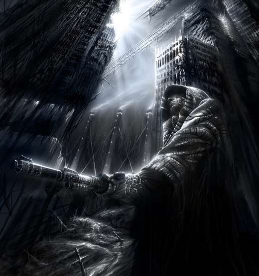 image thumb41 21 Dark Breath Taking Digital Paintings