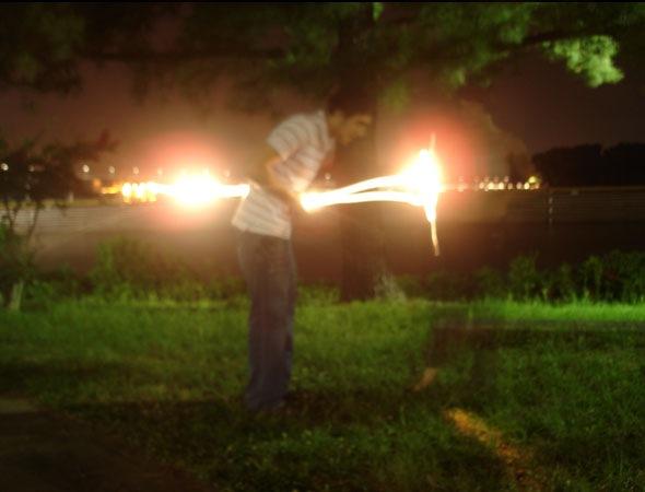 light-sword