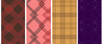 image135 45 Sets of Seamless Vector Patterns